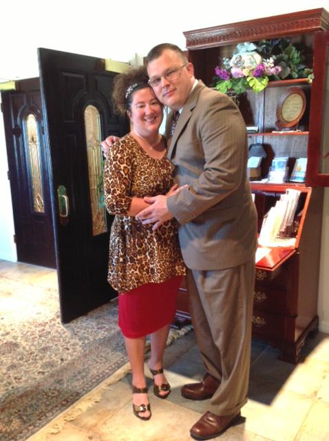 The Pentecostals of Englewood, FL | Church Loan Fund